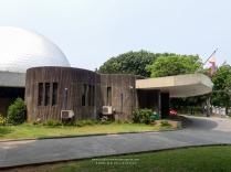 National Planetarium
