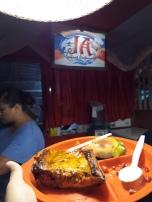 JA Seafood Restaurant