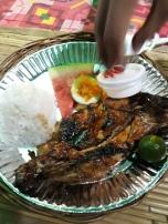 Chicken Inato!