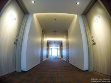 15th Floor Hallway