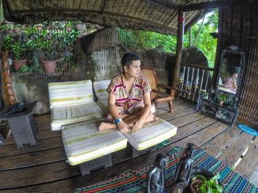 Buddha's Lounge