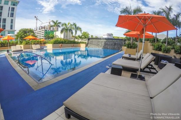 Luxury Getaway At Novotel Manila Araneta Center Quezon