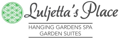 Luljetta's Hanging Gardens Spa Logo