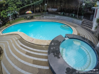 Outdoor Swimming Pool for Kids and Adults