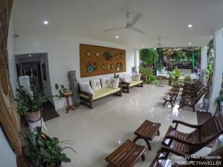 Luljetta's Garden Suites