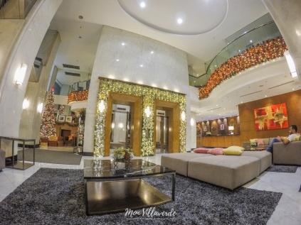 City Garden Hotel Makati