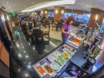 Bistro at City Garden Hotel Makati