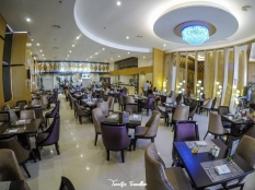 Flames Cafe at Grand Xing Imperial Hotel