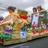 Float Competition