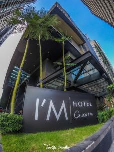 I'M Hotel