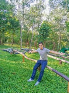 Capiz Eco-Park, Cuartero, Capiz