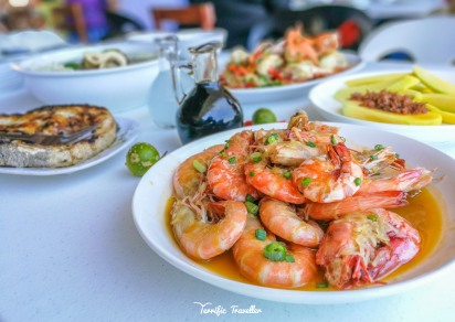 Reese's Restaurant, Roxas City