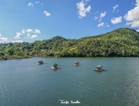 Marugo Lake, Tapaz, Capiz