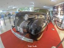 Ang Panublion Museum, Roxas City