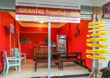 Isla De Gigantes Tour