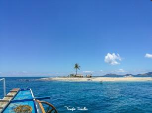 Pulupandan Islet