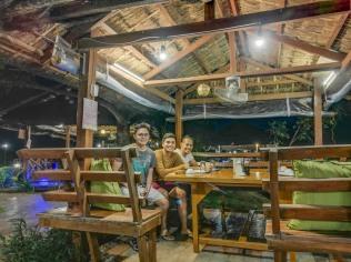 Cafe Terraza, Roxas City