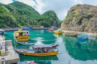 Mahatao Boat Shelter Port