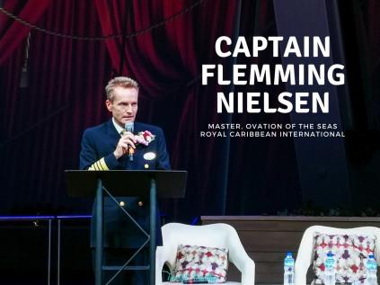 Captain Flemming Nielsen