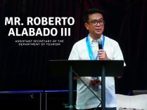Mr. Roberto Alabado III