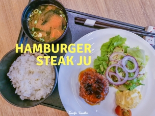 Hamburger Steak Ju