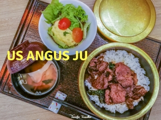US Angus Ju