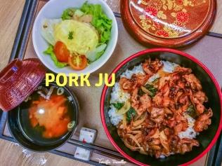 Pork Ju