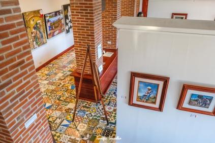 Cafe du Tukon Museum